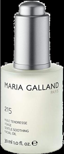 Tinh dầu SOS nuôi dưỡng và cấp cứu da nhạy cảm Maria Galland Gentle Soothing Facial Oil 215