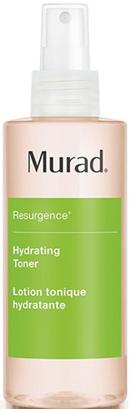 Toner hồi sinh da Murad Hydrating Toner