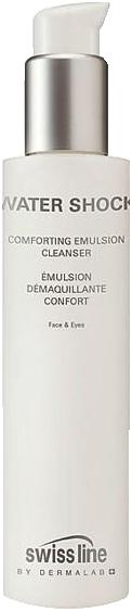 Nhũ tương làm sạch và làm êm dịu da Swissline Emulsion Cleanser