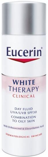 Kem dưỡng trắng sáng da ban ngày Eucerin White Therapy SPF 30