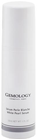 Tinh chất chứa chiết xuất ngọc trai làm trắng sáng da Gemology White Pearl Serum SPF30