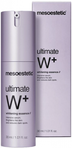 Tinh chất dưỡng trắng da Mesoestetic Ultimate W Whitening Essence