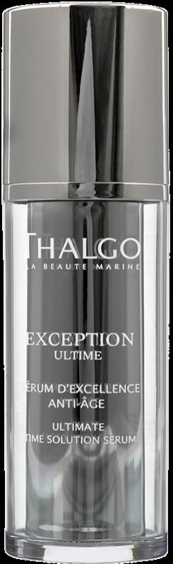 Tinh chất nâng cơ trẻ hóa da Thalgo Ultimate Time Solution Serum