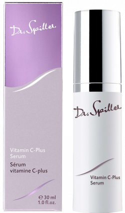Kem dưỡng trắng da dạng serum tinh chất Dr Spiller Vitamin C Plus Serum
