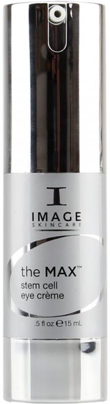 Kem chống nhăn giảm bọng mắt Image Skincare The Max Stem Cell Eye Creme