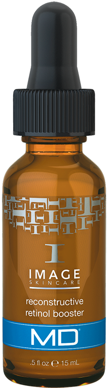 Serum trẻ hóa da, làm mờ đốm nâu Image Skincare MD Reconstructive Retinol Booster