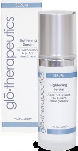 Kem dưỡng làm trắng da dạng serum Brightening Serum GloProfessiona