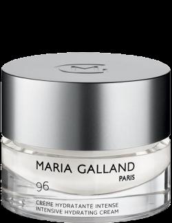 Kem dưỡng ẩm, cung cấp nước 24h và chống lão hóa Maria Galland Intensive Hydrating Cream 96