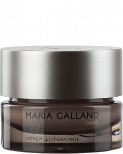 Kem dưỡng cao cấp chống lão hóa cho da khô Maria Galland Hydrating Cream Mille 1006