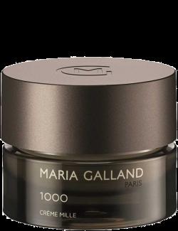Kem dưỡng da cao cấp chống lão hóa toàn diện Maria Galland Crème Mille 1000