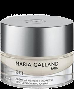 Kem dưỡng phục hồi da sau laser, sau peel, sau lăn kim, da nhạy cảm Maria Galland Gentle Soothing Cream 213