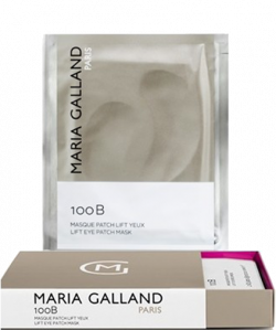 Miếng dán nâng cơ mắt Maria Galland Lift Eye Patch Mask 100B
