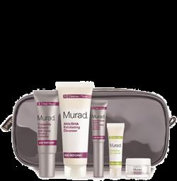 Bộ kit Murad Better Skin Bonus GWP