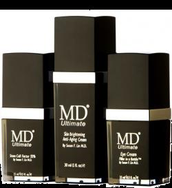 Bộ sản phẩm chống lão hóa MD Anti-Aging Skin Care Kit