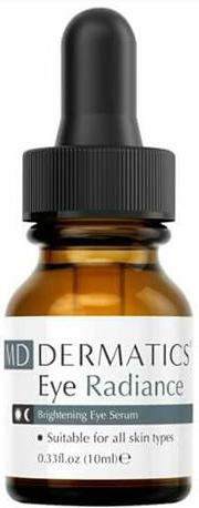 Huyết thanh giảm thâm và nhăn mắt MD Dermatics Eye Radiance Serum