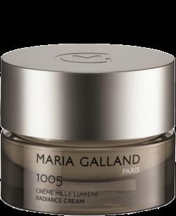 Kem cao cấp chống lão hóa và làm sáng da Maria Galland Radiance Cream Mille 1005