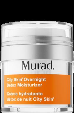 Kem dưỡng tái tạo,  giải độc da qua đêm Murad City Skin Overnight Detox Moisturizer