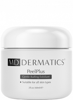 Tẩy da chết MD Dermatics Peel Plus Cream