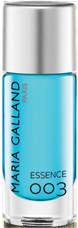 Tinh chất làm dịu, giải độc, phục hồi da nhạy cảm Maria Galland Essence 15ml 003