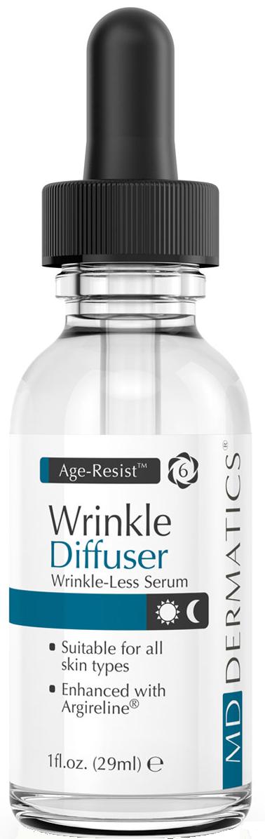 Tinh chất giảm nhăn MD Dermatics Wrinkle Diffuser