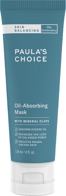 Mặt nạ giảm dầu Paula's Choice Skin Balancing Oil Absorbing Mask