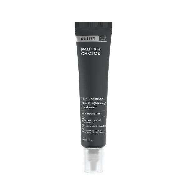Dung dịch làm sáng da Paula's Choice Resist Pure Radiance Skin Brightening Treatment