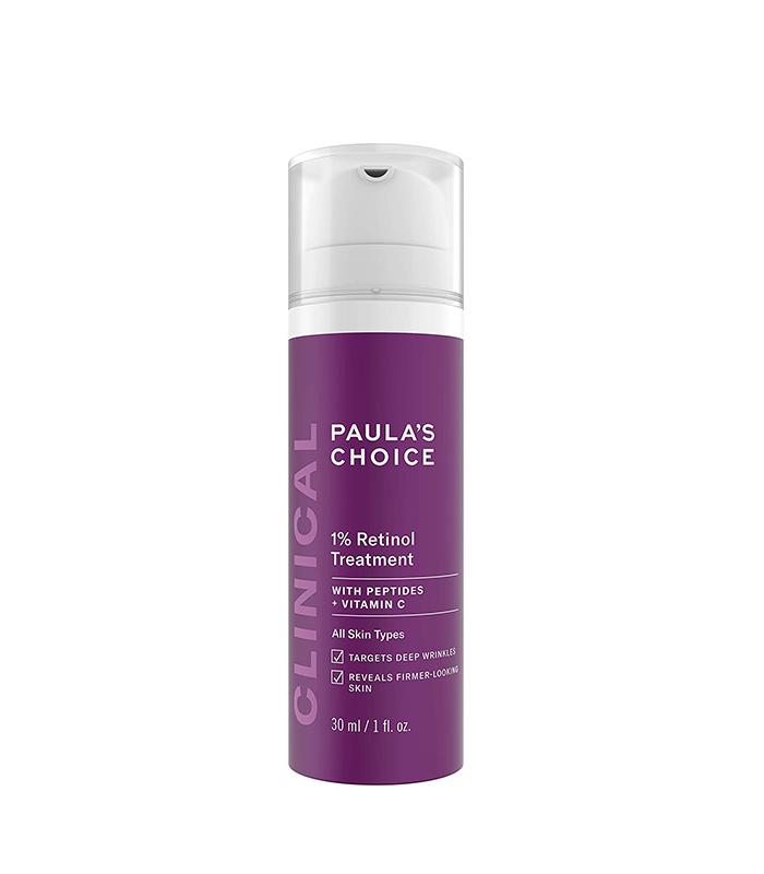 Tinh chất chống lão hóa, phục hồi da đa chức năng Paula's Choice Clinical 1% Retinol Treatment 30ml