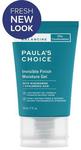 Gel dưỡng ẩm ban đêm cho da mềm mịn Paula's Choice Skin Balancing Invisible Finish Moisture Gel