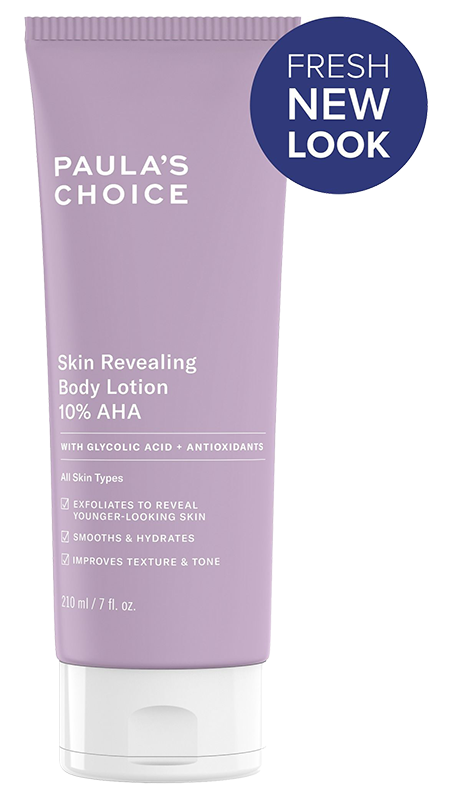 Kem dưỡng thể Paula's Choice Resist Skin Revealing Body Lotion With 10% AHA
