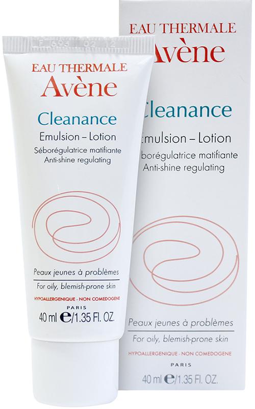 Lotion chống bóng nhờn Avène Cleanance Anti Shine Regulating Lotion