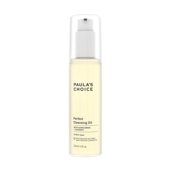 Dầu tẩy trang làm sạch hoàn hảo Paula's Choice Perfect Cleansing Oil