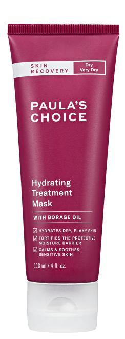 Mặt nạ dưỡng ẩm cho da khô và kích ứng Paula's Choice Skin Recovery Hydrating Treatment Mask