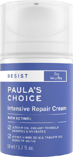 Kem dưỡng ẩm siêu cao cấp chứa Retinol Paula's Choice Resist Intensive Repair Cream