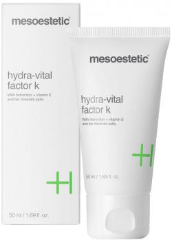 Kem dưỡng da Mesoestetic Hydra Vital Factor K