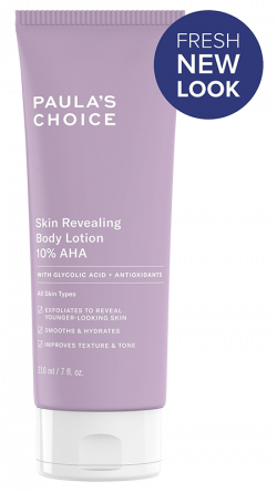 Kem dưỡng thể Paula's Choice Resist Skin Revealing Body Lotion With 10‰ AHA