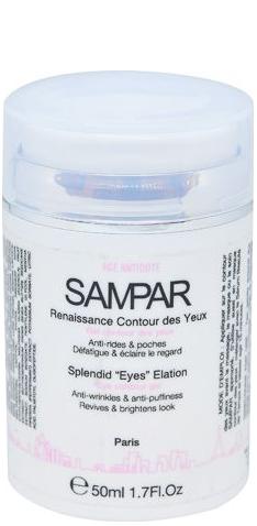 Kem giúp giảm thâm quầng mắt Sampar Splendid Eyes Elation