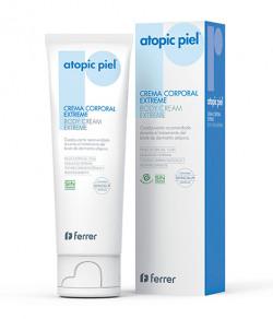 Kem dưỡng thể phục hồi và làm mềm dịu da dị ứng Repavar Atopic Piel Body Cream Extreme