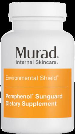 Viên uống chống nắng nội sinh Murad Pomphenol Sunguard Dietary Supplement