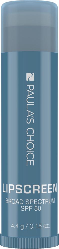 Son dưỡng môi mềm mịn Paula's Choice LipScreen SPF 50