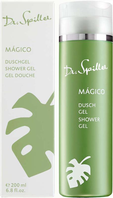 Sữa tắm Dr Spiller Magico Shower Gel