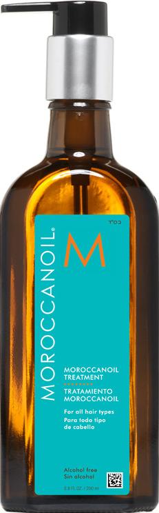 Tinh dầu dưỡng tóc Moroccanoil Treatment Oil 200ml