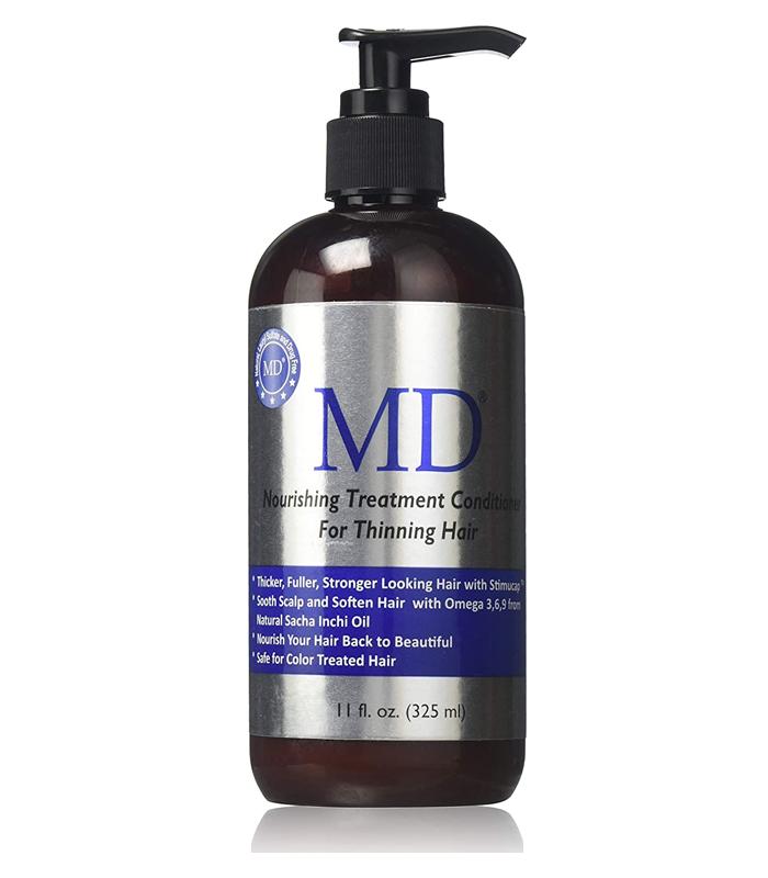 Dầu gội mọc tóc, ngăn ngừa rụng tóc MD Revitalizing Shampoo