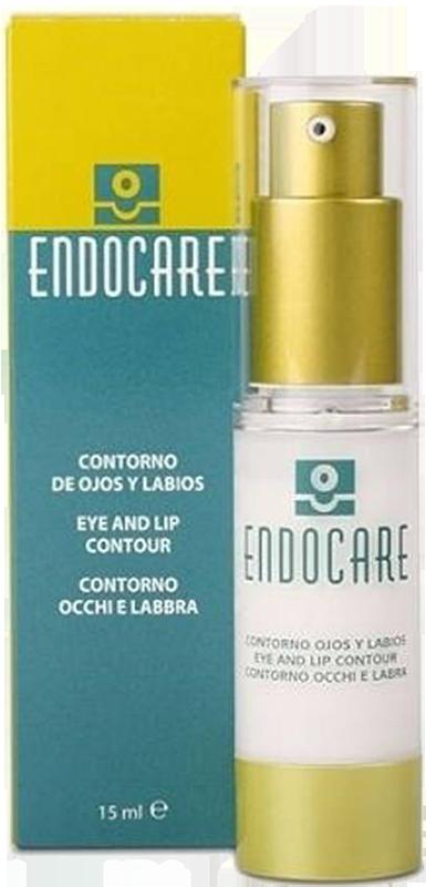Serum giảm, ngăn ngừa lão hóa mắt, môi Eye Lip Contour Endocare
