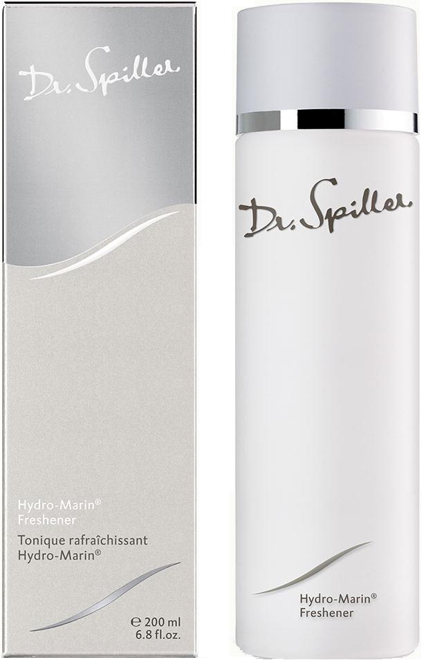 Nước cân bằng chiết xuất từ biểu sâu Dr Spiller Hydro Marin Refreshener