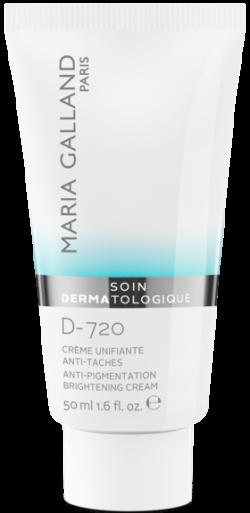Kem làm mờ vết nám, dưỡng trắng, chống lão hóa Maria Galland Anti-Pigmentation Brightening Cream D-720