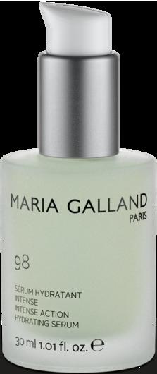 Tinh chất dưỡng ẩm sâu Maria Galland Intensive Action Hydrating Serum 98