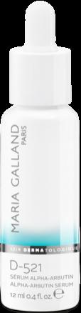 Tinh chất làm mờ vết nám Maria Galland Alpha Arbutin Serum D-521