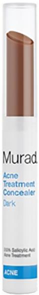 Kem che khuyết điểm giúp giảm mụn tông đậm màu Murad Blemish Treatment Concealer Dark
