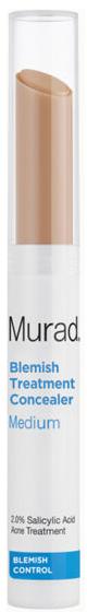 Kem che khuyết diểm giúp giảm mụn tông sáng Murad Blemish Treatment Concealer Medium