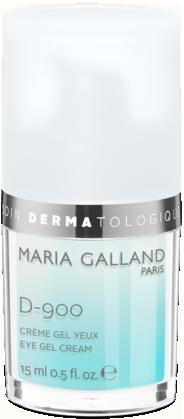 Dưỡng mắt, mờ nếp nhăn, chống lão hóa Maria Galland Eye Gel Cream D-900